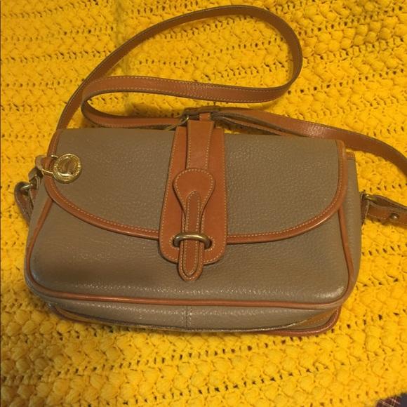 Dooney & Bourke Handbags - Vintage Dooney & Bourke bag.